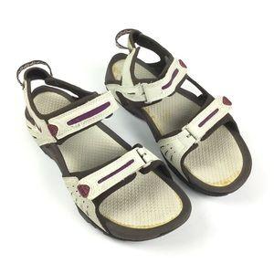 NIKE ACG Outdoor Sandals Women's 10